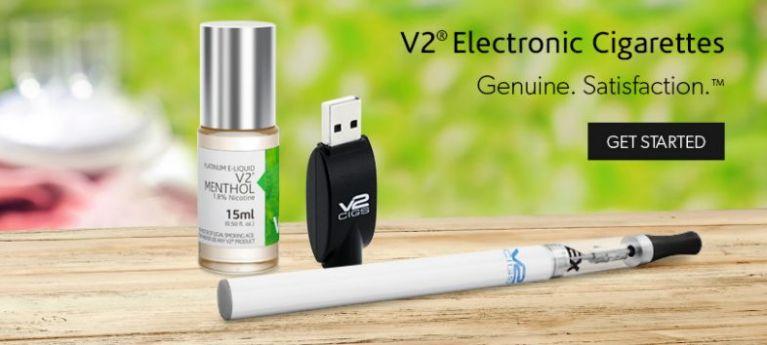 V2 Vape Pens UK