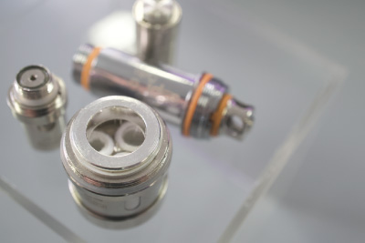 Coils available at Vapour2