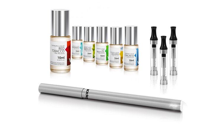 E Liquid Vape Pen Kits