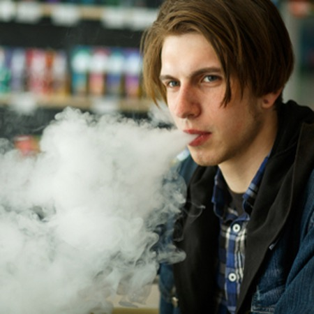 Is vaping regulated in the UK?
